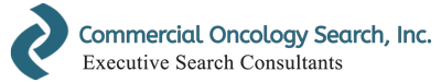 Commercial Oncology Search, Inc. Logo